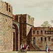Ворота и стены