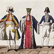 Окружение Наполеона I