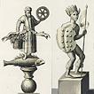 Божества и святыни