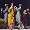 Моды Древней Греции и Рима