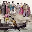 Лодки и гондолы