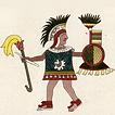 Правители ацтеков, инков и майя
