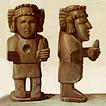 Ацтеки, инки, майя