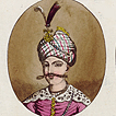 Персидские шахи и Тамерлан