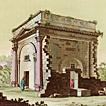 Гробницы и мавзолеи