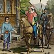 Войны Швейцарии XIII–XVI вв.
