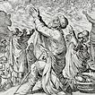 Библейские битвы Антонио Темпесты